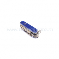 Нож Victorinox Cybertool M Dark Blue